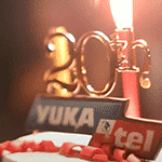 20th anniversary of Yukatel GmbH
