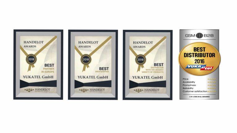 Awards-Auszeichnungen