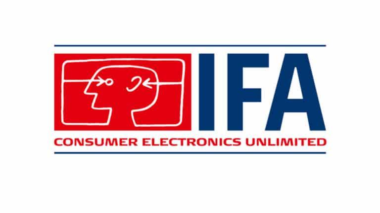 "The IFA ""Internationale Funkausstellung"""