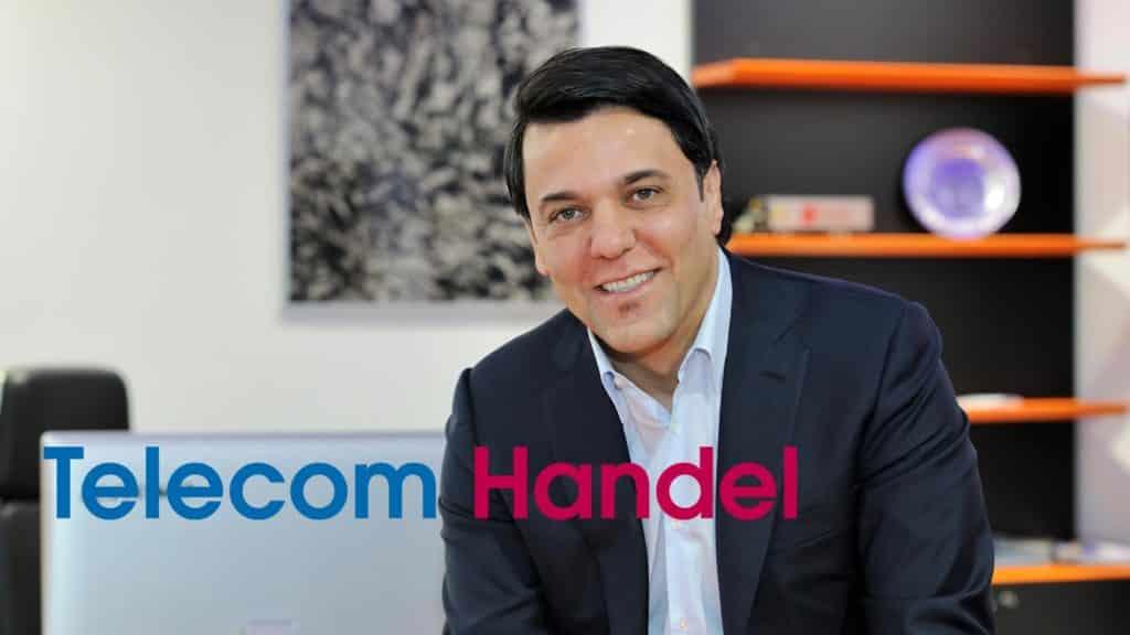 CEO, Yusuf Karatas im exklusiven Interview mit Telecom Handel