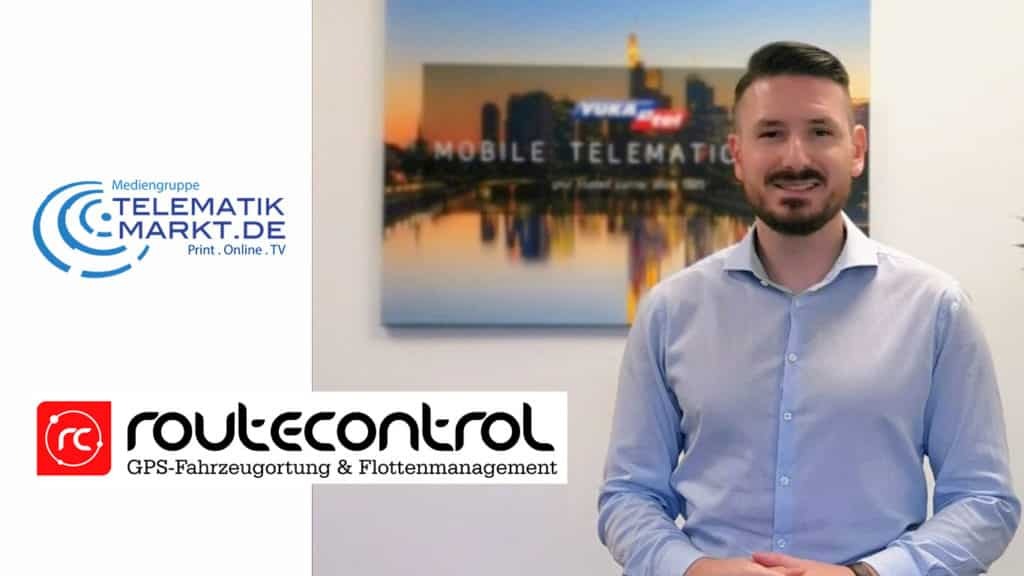 Manager Deniz Yilmaz in an interview with TELEMATIK MARKT